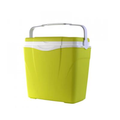 Chladící box Plana 25 zelený M30301