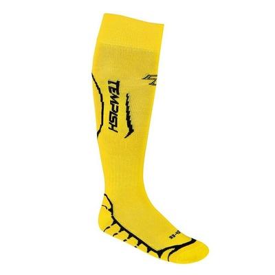 Sportovní štulpny Tempish Atack yellow, Tempish