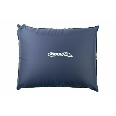 Samonafukovací polštář Ferrino modrý, Ferrino