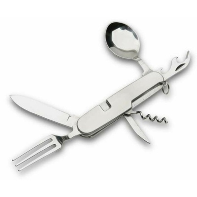 Nůž s příborem Ferrino COLTELLO CON POSATE