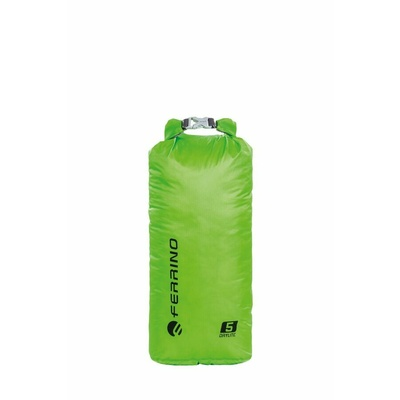 Ultralehký vodotěsný vak Ferrino Drylite 5L, Ferrino