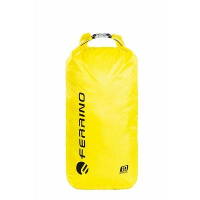 Ultralehký vodotěsný vak Ferrino Drylite 10L, Ferrino