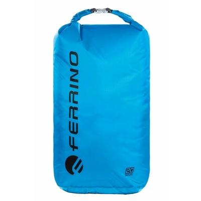 Ultralehký vodotěsný vak Ferrino Drylite 20L, Ferrino