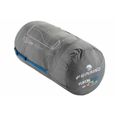 Spací pytel Ferrino Yukon Plus SQ Maxi 2020, Ferrino
