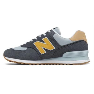 Pánské tenisky New Balance ML574NA2 šedá, New Balance