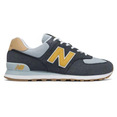 Pánské tenisky New Balance ML574NA2 šedá