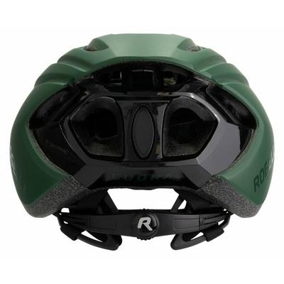 Helma Rogelli CUORA černá-zelená ROG351061, Rogelli