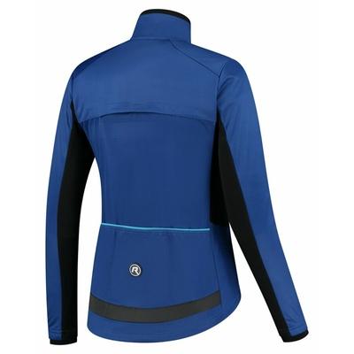 Dámská zimní bunda Rogelli Barrier modrá ROG351091, Rogelli