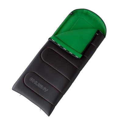 Spacák dekový Husky Gala 0°C šedá/zelená, Husky