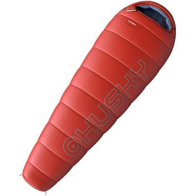 Spacák Outdoor Husky Ruby -14°C červená, Husky