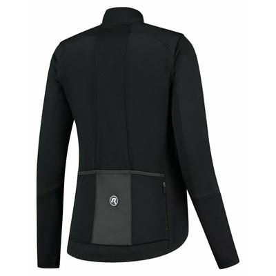 Dámská zimní bunda Rogelli Glory černá ROG351079, Rogelli