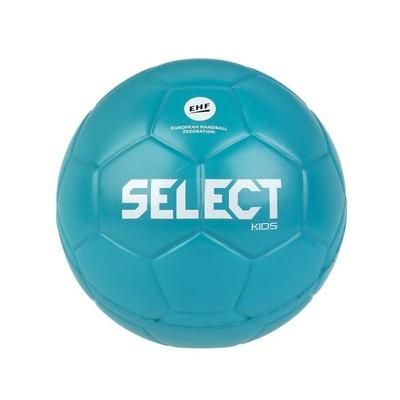 Míč na házenou Select Foam ball kids tyrkysová, Select