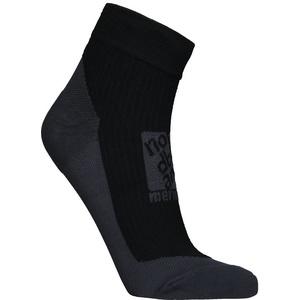 Kompresní merino ponožky NORDBLANC Refuge NBSX16370_CRN, Nordblanc