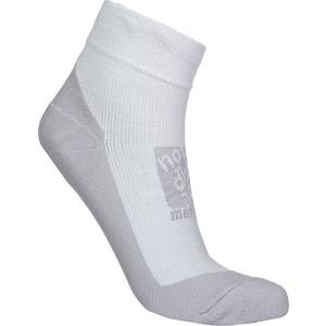 Kompresní merino ponožky NORDBLANC Refuge NBSX16370_SSM, Nordblanc