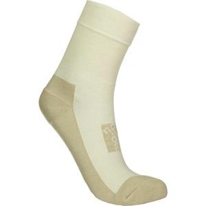 Kompresní turistické ponožky NORDBLANC Impact NBSX16382_BZA, Nordblanc