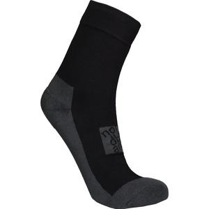 Kompresní turistické ponožky NORDBLANC Impact NBSX16382_CRN, Nordblanc