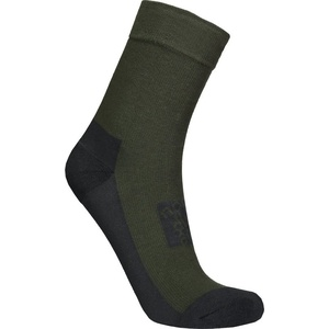 Kompresní turistické ponožky NORDBLANC Impact NBSX16382_KHM, Nordblanc
