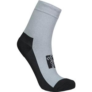 Kompresní turistické ponožky NORDBLANC Impact NBSX16382_SSM, Nordblanc