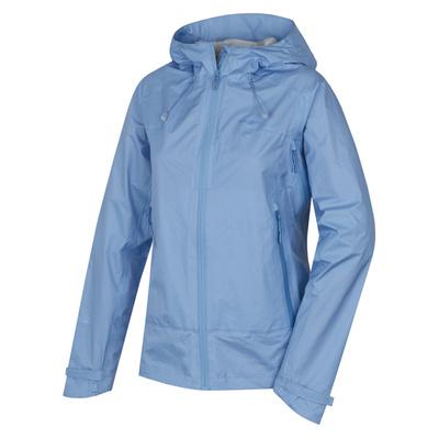 Dámská outdoor bunda Husky Lamy L sv. modrofialová