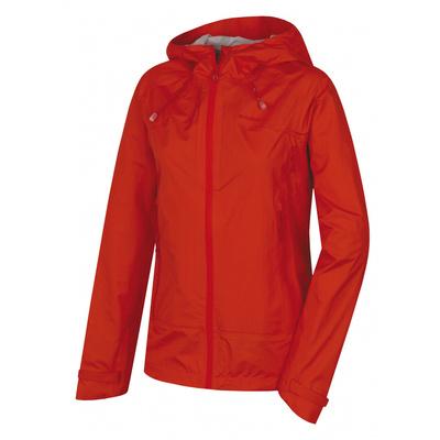 Dámská outdoor bunda Husky Lamy L červená