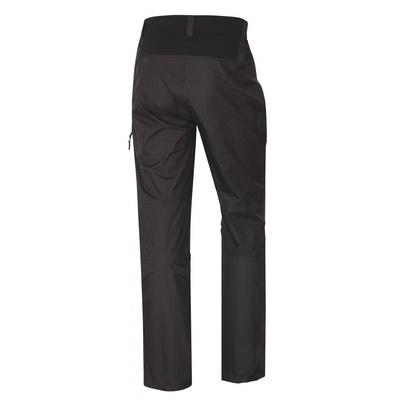 Pánské outdoor kalhoty Husky Lamer M černá, Husky