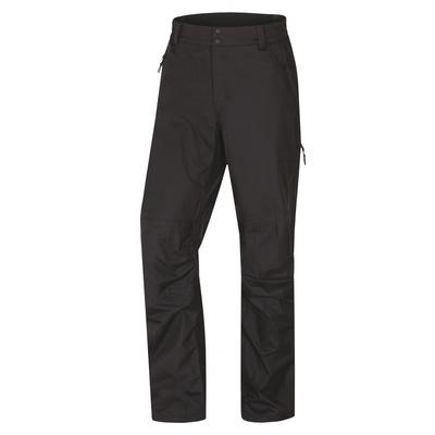 Pánské outdoor kalhoty Husky Lamer M černá