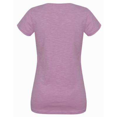 Dámské triko Hannah Silena Pink Lavender, Hannah