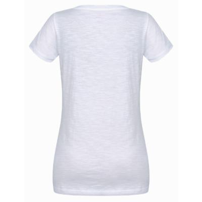 Dámské triko Hannah Silena white, Hannah