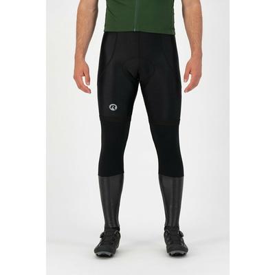 Voděodolné nohavice Rogelli Halo černé ROG351067, Rogelli