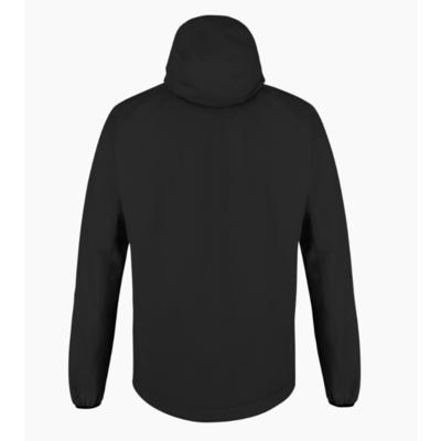 Pánská zimní bunda Salewa Vioz powertex/polartec wool Alpha black out 28040-0910, Salewa