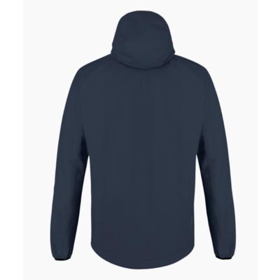 Pánská zimní bunda Salewa Vioz powertex/polartec wool Alpha navy blazer 28040-3961, Salewa