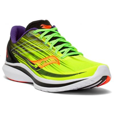 Pánské běžecké boty Saucony Kinvara 12 Vizi Pro, Saucony