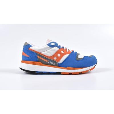 Pánské boty Saucony Azura orange/blue/grey, Saucony
