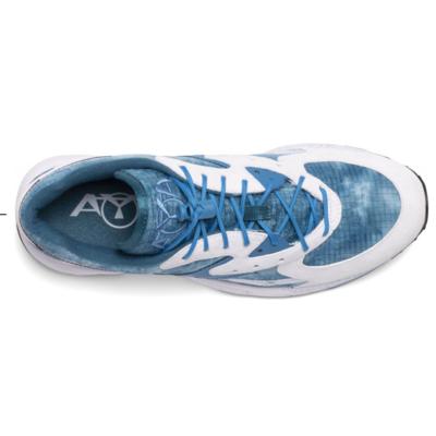 Pánské boty Saucony Aya white/blue, Saucony
