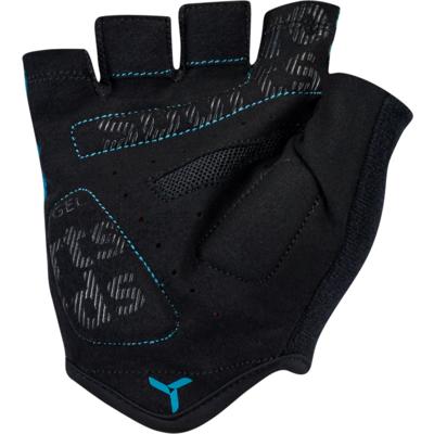 Dámské rukavice Silvini Enna WA1445 turquoise, Silvini