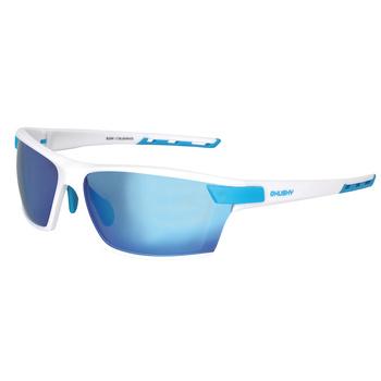 Sportovní brýle Husky Sleak sv. modrá/bílá, Husky