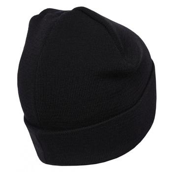 Pánská merino čepice Husky Merhat 1 černá, Husky