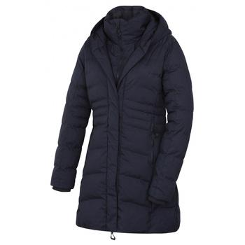 Dámský hardshell kabát Husky Normy L černomodrá, Husky
