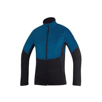 Pánská outdoorová bunda Direct Alpine Fusion petrol/black, Direct Alpine