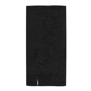Multifunkční merino šátek Husky Merbufe černá, Husky