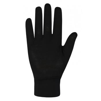 Unisex merino rukavice Husky Merglov černá, Husky