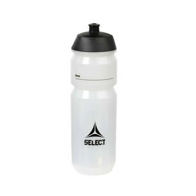 Sportovní láhev Select Drinking bottle Select Players Choice transparentní 700 ml
