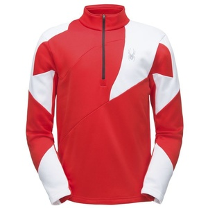 Rolák Spyder Men's Orion Zip T-Neck 181348-620, Spyder