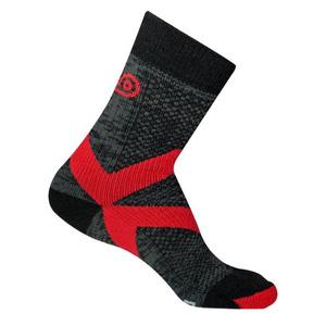 Ponožky Asolo by NanoSox pro vyšší zátěž