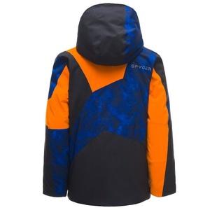 Lyžařská bunda Spyder Boy`s Leader 183010-019, Spyder