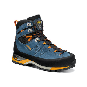 Boty Asolo Traverse GV ML indian teal/claw/A903, Asolo
