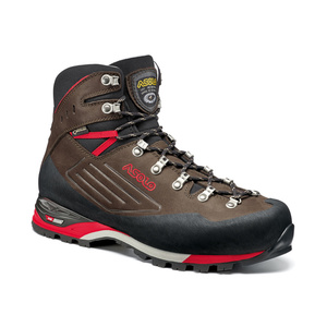 Boty Asolo Superior GV MM dark brown/red/A904, Asolo