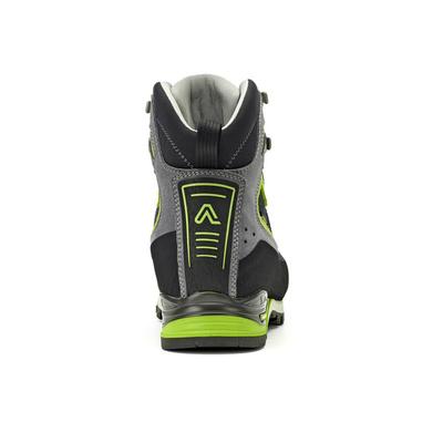 Pánské boty Asolo Corax GV Black/Green Lime/A561, Asolo