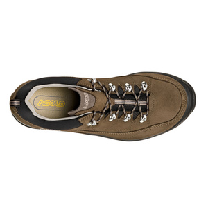 Boty ASOLO Falcon Low Lth GV MM dark/brown/A551, Asolo