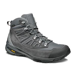 Pánské zimní boty Asolo Narvik GV MM graphite/smoky grey/A937, Asolo